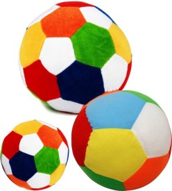 Ewi Soft toy three ball  - 30 cm