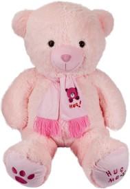 Dhoom Soft Toys Teddy Bear Pink - 70 cm