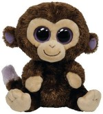 Ty Soft Toys Ty Beanie Ba Coconut