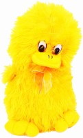 1st Home Pretty Duck Large  - 30 Cm (Yellow)