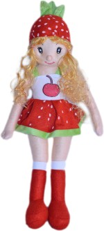 Joey Toys Soft Toys Joey Toys Christy Doll 19.6 inch