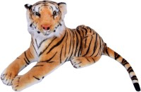 Joy Soft Forest Tiger - 15 Inch (Brown)