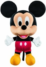 Fisher Price Soft Toys Fisher Price My Silly Pal Plushmickey