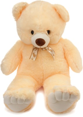 Dimpy Stuff Teddy - 37.4 inch Cream