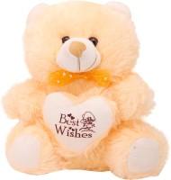 Arihant Online White Classy Teddy Bear  - 16 Inch (White)