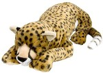 "Wild Republic Soft Toys Wild Republic Cuddlekins Cheetah 30"" Plush"