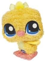 Hasbro Soft Toys Hasbro Littlest Pet Shop Plush Pet Duck