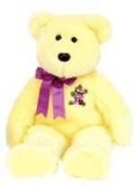 TY Beanie Babies Soft Toys TY Beanie Babies Mother Bear
