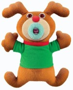 Fisher Price Soft Toys Fisher Price Mattel The Singamajigs Reindeer