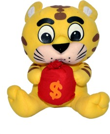 Joey Toys Doller Lion - 12 inch