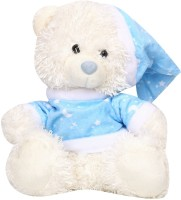 Richline Teddy Bear  - 12 Inch (Blue)