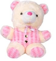 Joy Teddy Bear  - 25 Inch (Pink)