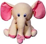 Little Angel Soft Toys Little Angel Soft Toys Elephant 14.13 Inch