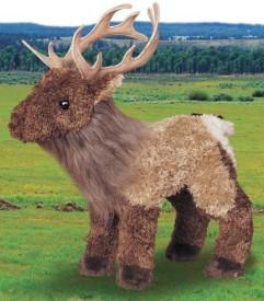 Douglas Cuddle Toys Eddie Elk - 25 inch