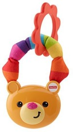 Fisher Price Soft Toys Fisher Price Soft Touch Rattlebear