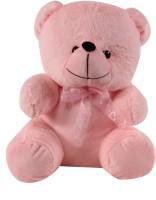 Priya Shop Teddy Bear  - 14 Inch (pink)