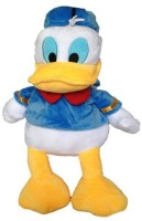 SCG Gift This Big Donald Duck Soft Toy  - 40 Cm (White, Blue)