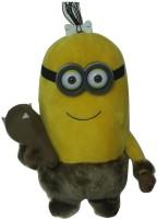 SILTASON SHAKTI MINION 0264  - 39 Cm (Yellow)