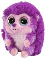 Wild Republic Soft Toys Wild Republic L'Il Sweet & Sassy Hedgehog Boysenberry Plush