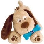 Chicco Soft Toys Chicco Lemmy My First Puppy