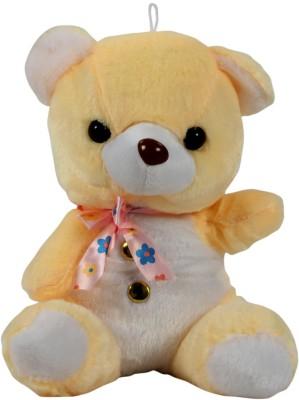 Glitz Baby Soft Toys Teddy GBST027