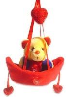 Tokenz Season Of Love : Teddy Bears  - 10 Inch (Multicolor)