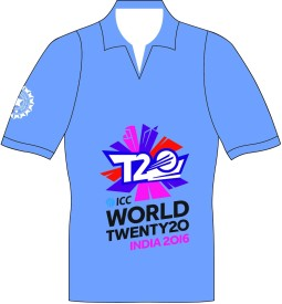 Simba ICC World T20 INDIA - 30 cm