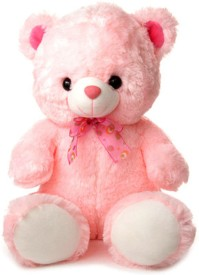 Porcupine 36 Inches Teddy Bear  - 36 Inch - Pink