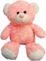 Fun&Funky Teddy Bear - 15 Inch (Pink)