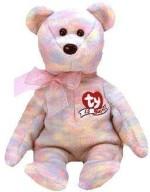TY Beanie Babies Soft Toys TY Beanie Babies Celebrate The Bear