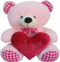 Fun&Funky Teddy Bear - 29 Inch (Pink)