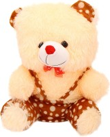 Arihant Online Brown Pleasing Teddy Bear  - 16 Inch (Brown)