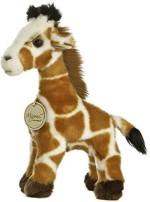 """Aurora World Soft Toys Aurora World Miyoni Giraffe Plush8"""""""
