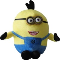 SILTASON SHAKTI MINION  - 30 Cm (YELLOW & BLUE)