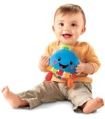 Fisher Price Soft Toys Fisher Price Giggle Gang Curly