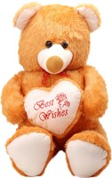 Arihant Online Brown Majestic Teddy Bear  - 15 Inch (Brown)
