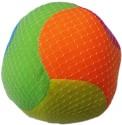 Wonderkids Soft Ball Big  - 5.5 Inch - Multicolor