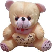 Ekku Teddy Bear  - 8 Inch (Multicolor)