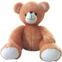 Toysartz Love Teddy Bear  - 24 Inch - Brown