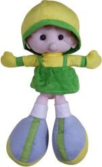 IR Soft Toys IR 76