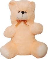 Oril Stuff Teddy Bear  - 24 Inch (Peach)