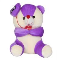 Demkas Teddy Bear  - 24 Inch (Blue, Light Pink, Pink)