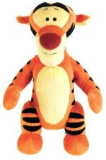 Fisher Price Soft Toys Fisher Price Classic Tigger Plush Doll