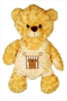 Montez Brown Teddy Bear Soft Toy -40cm  - 40 Cm (Brown)