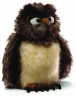GUND Soft Toys GUND Zooter Owl Animal