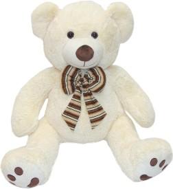 Play N Pets Soft & Cute Teddy Bear - 90 cm