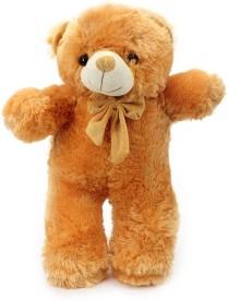 Tickles Brown Teddy  - 80 cm