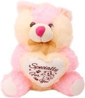 Arihant Online Pink Stunning Teddy Bear  - 16 Inch (Pink)