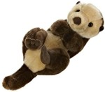 Aurora World Soft Toys Aurora World Miyoni Sea Otter Plush