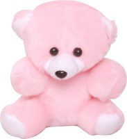 Oril Adorable Cute Teddy Bear  - 7 Inch (Pink)